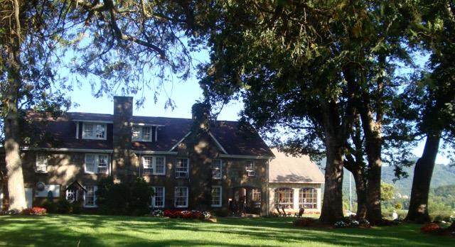 Dillard  The Historic Dillard House