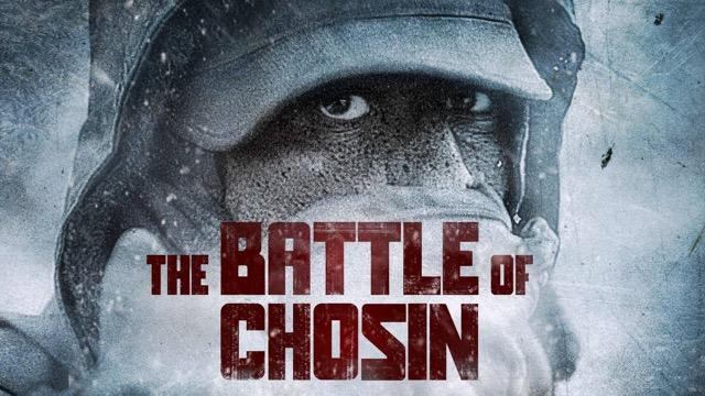 Battle of Chosin- The American Experience documentary cover