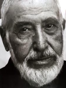 Picture of Turkish Korean War veteran